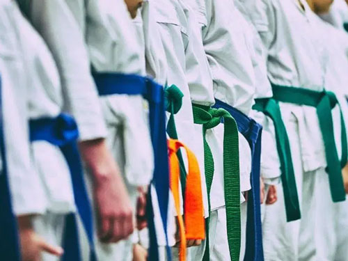 USA Martial Arts Fitness Academy Explains the Lifestyle Benefits of Martial Arts for Children and Young Adults